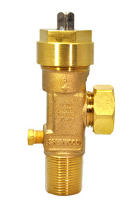 chlorine valves