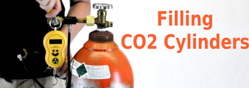 10 Great Tips for Safely Filling CO2 Cylinders / Blog