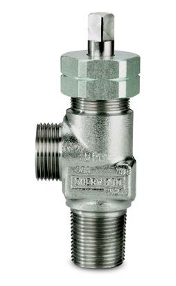 1206A Ammonia Packed Wrench-Operated Valves