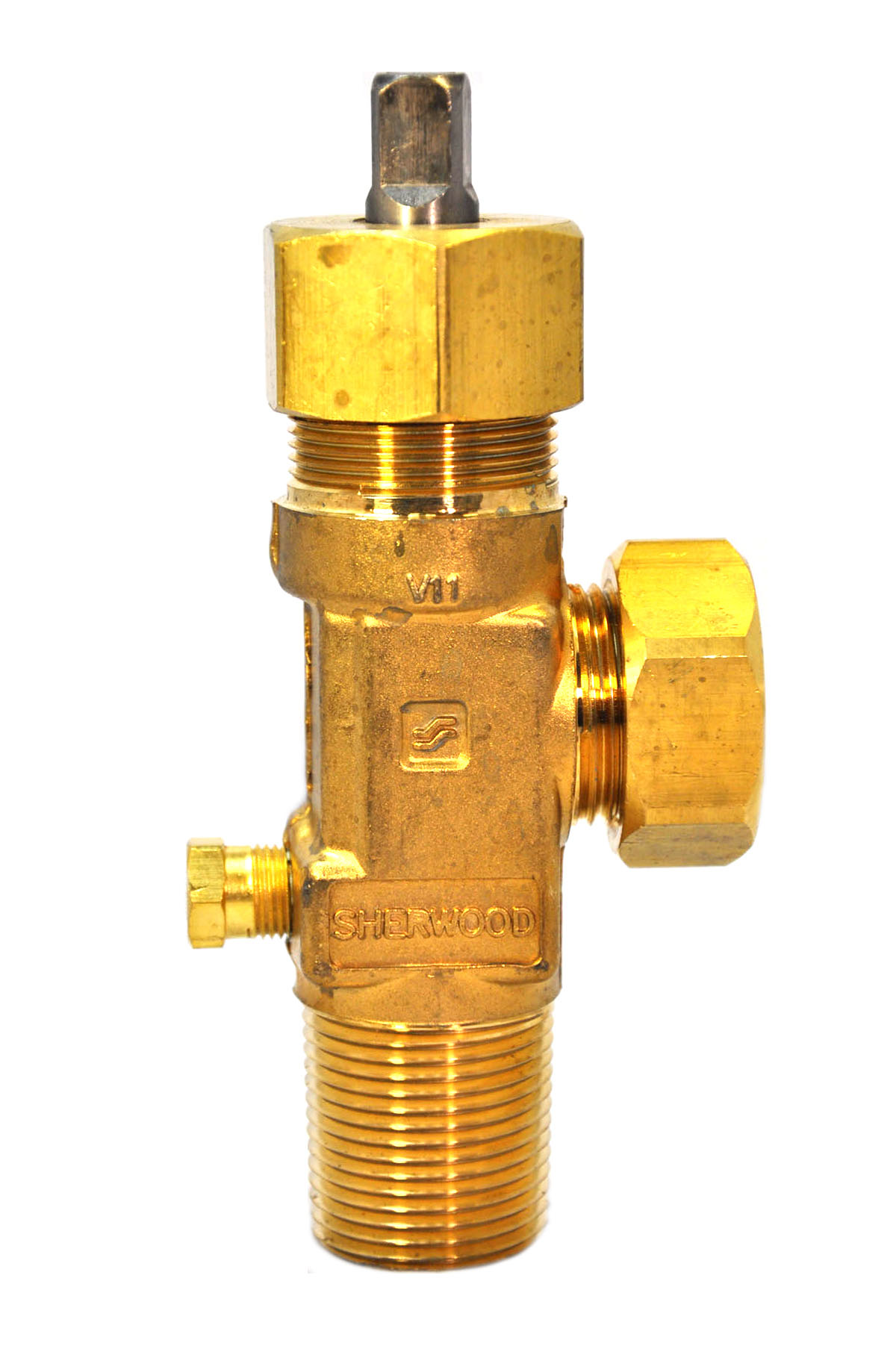 Chlorine Gas Valves - Basic Valves