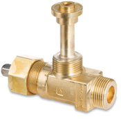 Chlorine Gas Valves - Charging Valve
