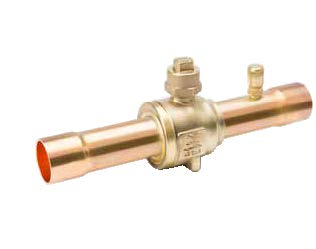 CycleMaster Ball Valves