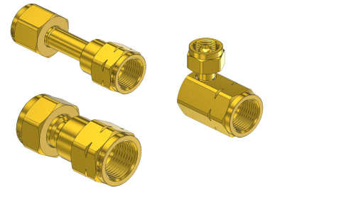 Cylinder to Regulator Adaptors