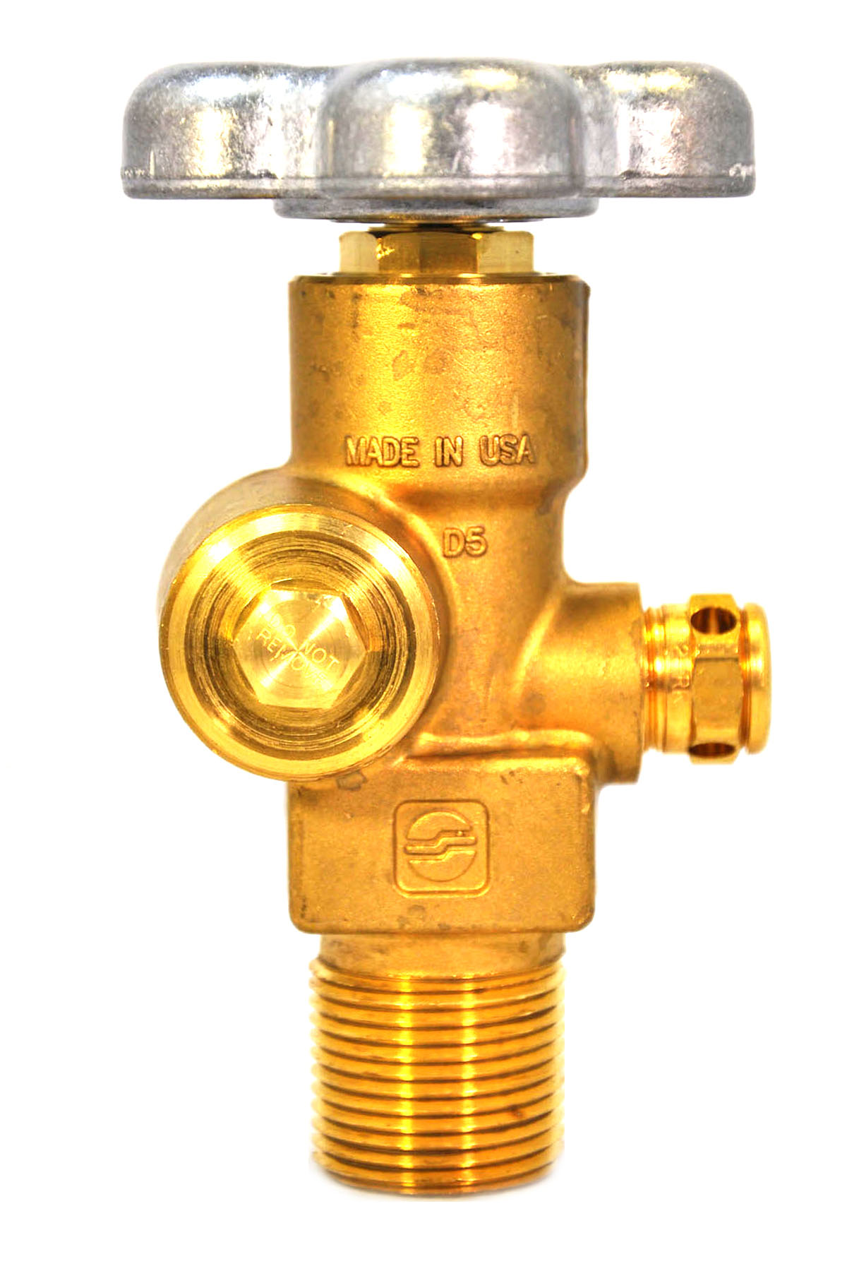 GSRPV Residual Pressure Valves