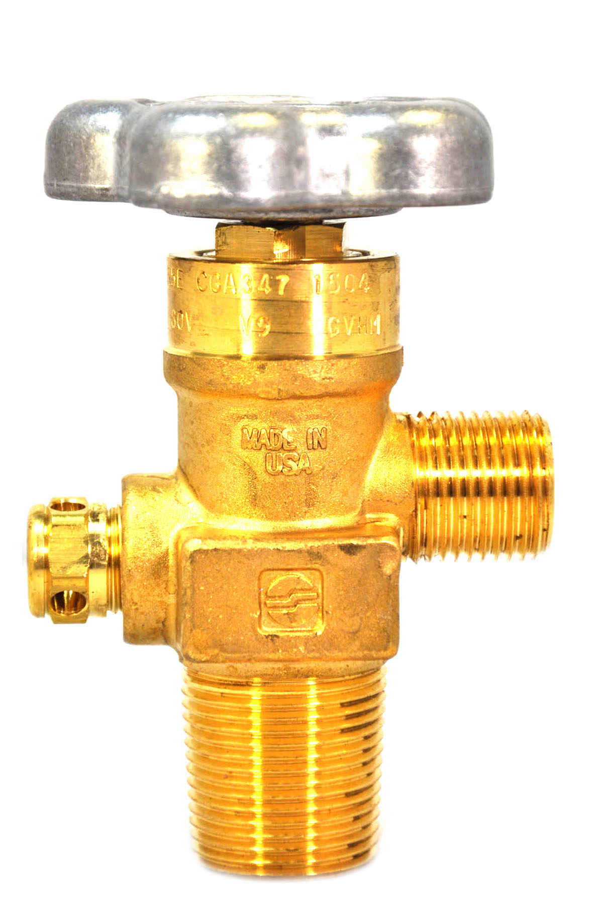 GSHV Valves - Ultra High Pressure