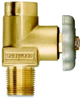 GVT Series - Vertical Outlet Acetylene Valves