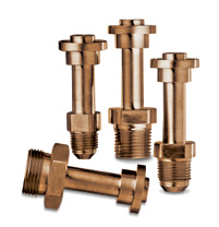 Chlorine Valve Accessories