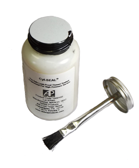 Non-Oxygen Compatible Thread Sealants