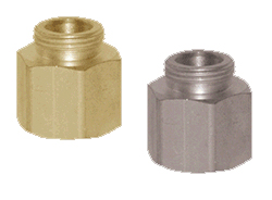 Pipe-Away Adapters