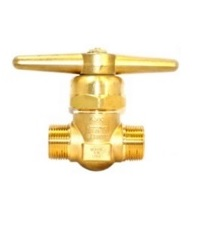 GSHV Valves - Ultra High Pressure - Plated
