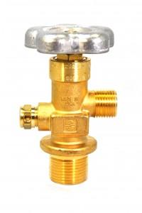 CO2 Cylinder Valve