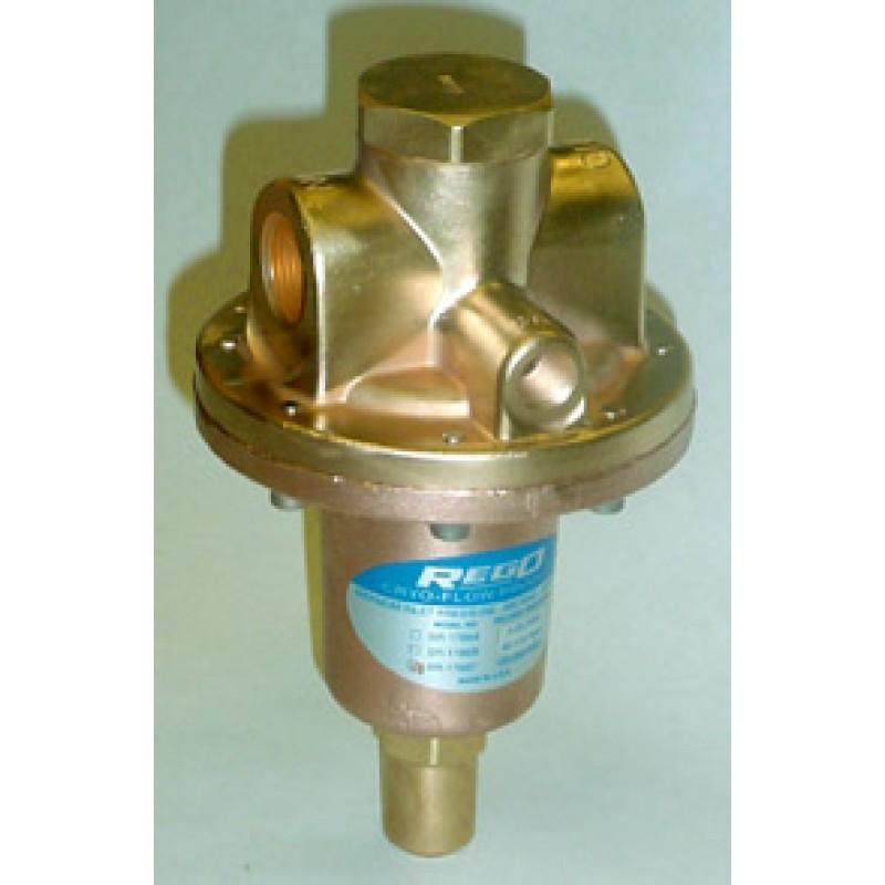 High Pressure Propane Regulator O Rings