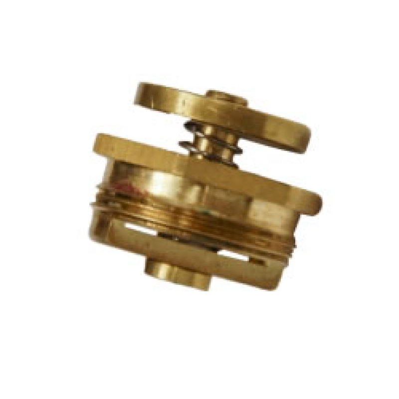 Flow Forces On Poppet Valves: Excess Flow Poppet Assy 19.5GPM For ME449 Valve W/Loctite
